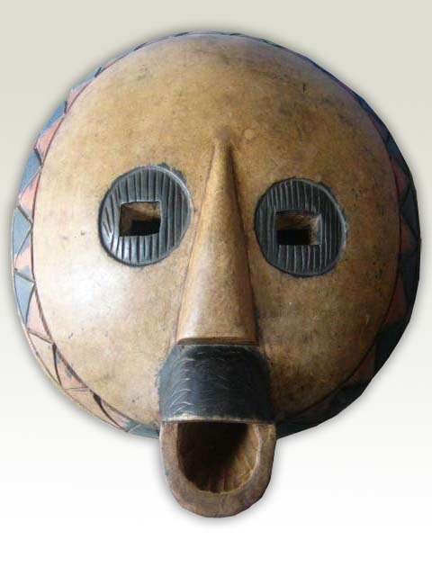 buy west african tribal masks authentic african masks for sale at