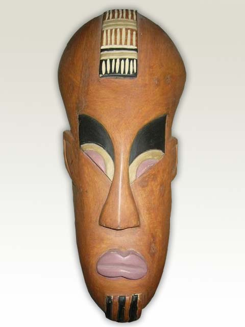 buy west african tribal masks authentic african masks for sale