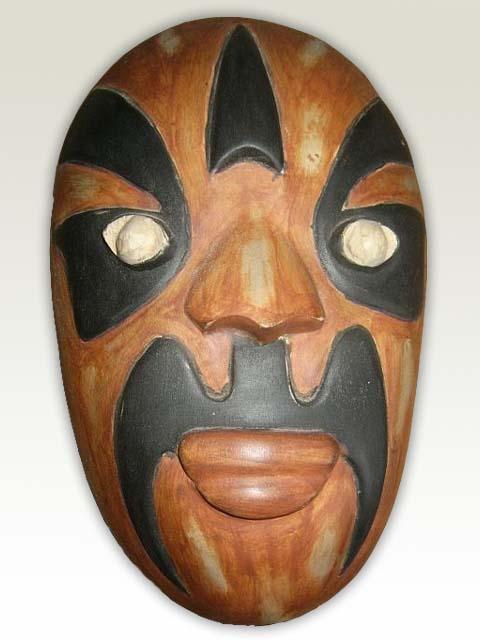 african mask nana tutugya afrikboutik