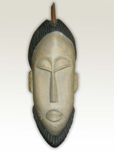 African-Mask-Donkor-Ahofefe