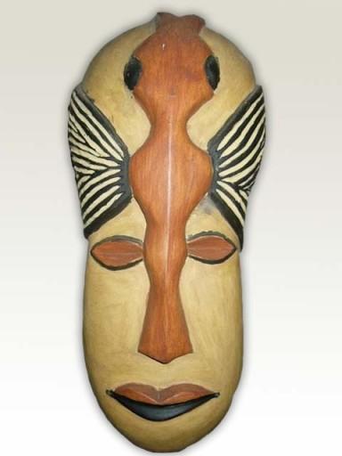 African-Mask-Sika-Baa