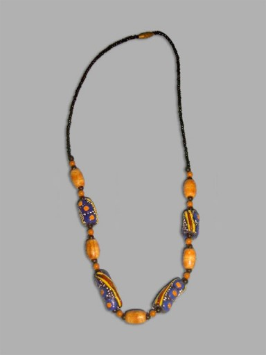 African-Necklace-Designer-H