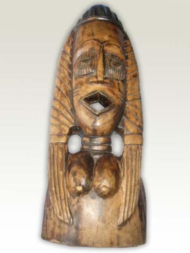 African-Mask-Anofo-Ntta