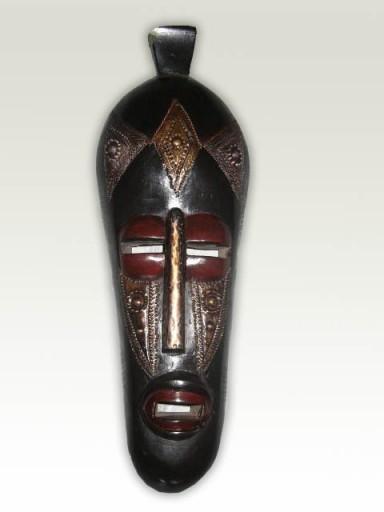 African-Mask-Kofi-Donkor