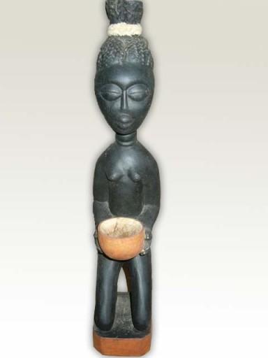 Sculpture-Nana-Me-Daase