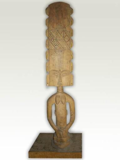 Sculpture-Obaa-Hemaa