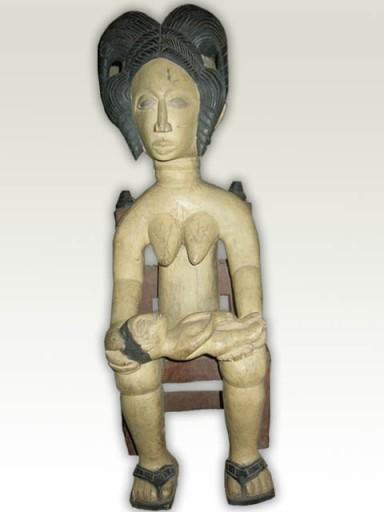Sculpture-Queen-Abenaa