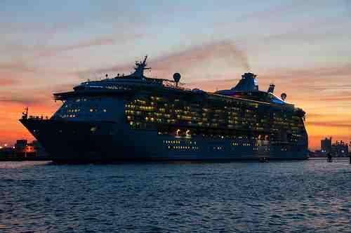 Africa Cruise